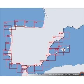 MAPAMUNDI SCRATH MAP