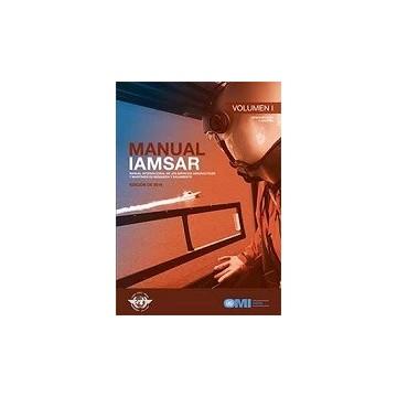 COMPENDIO DEL MANUAL IAMSAR. OPERACIONES DE BUSQUEDA Y SALVAMENTO