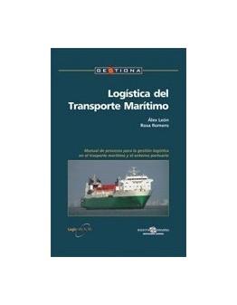 LOGISTICA DEL TRANSPORTE MARITIMO
