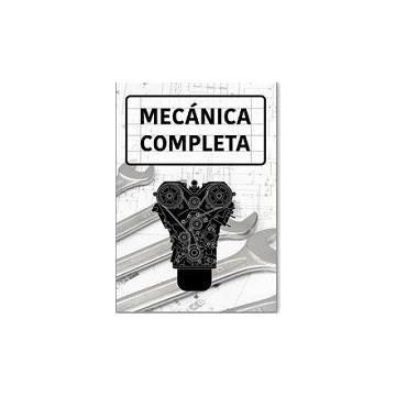 MECÁNICA COMPLETA