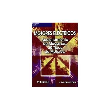 MOTORES ELECTRICOS....