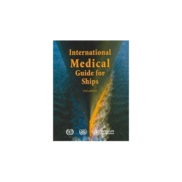 I115E INTERNATIONAL MEDICAL...