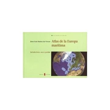 ATLAS DE LA EUROPA MARITIMA
