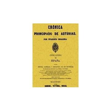 CRONICA DEL PRINCIPADO DE...