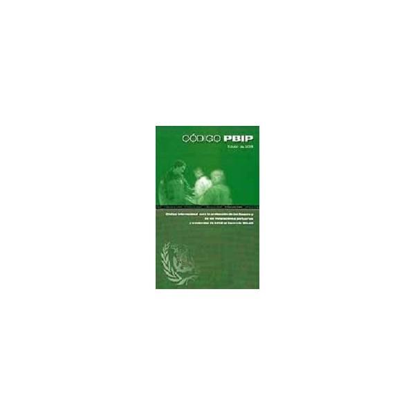 E116S PDF CODIGO PIBP 2003. ISPS CODE