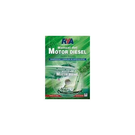 MANUAL DEL MOTOR DIESEL+ DVD