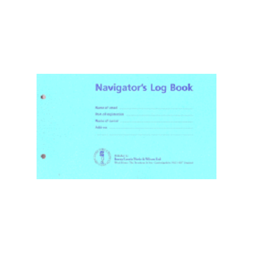 REFILLS FOR LOGBOOK