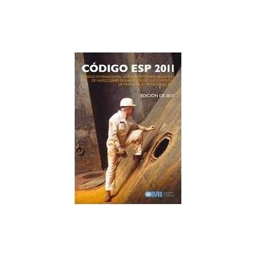 IB265S. CÓDIGO ESP 2011....