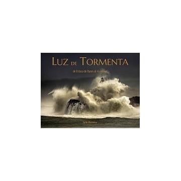LUZ DE TORMENTA