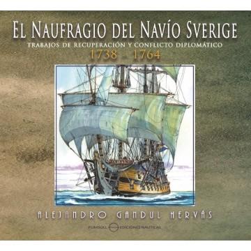 EL NAUFRAGIO DEL NAVIO SVERIGE
