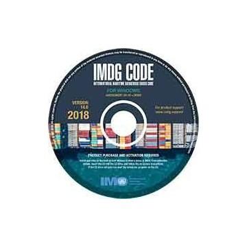 DL200E IMDG Code for...
