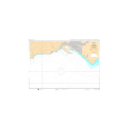 Carta 4591 (INT 3160): Puerto de Almeria