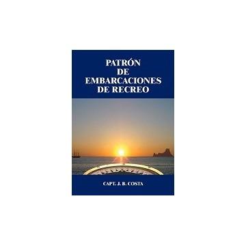 PATRÓN DE EMBARCACIONES DE...