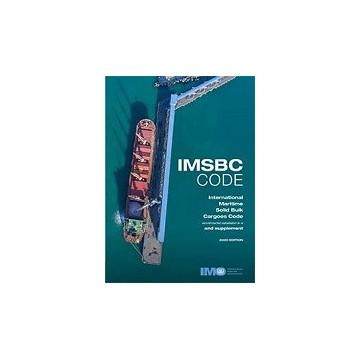 IJ260E IMSBC CODE AND...