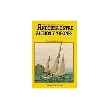 ANDORRA ENTRE ALISIOS Y...