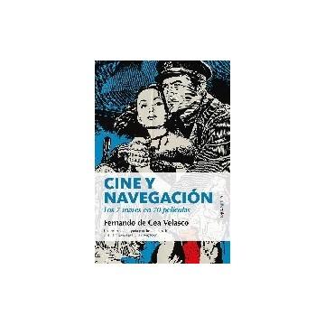 CINE Y NAVEGACION LOS SIETE...