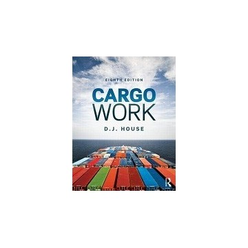 CARGO WORK: FOR MARITIME...