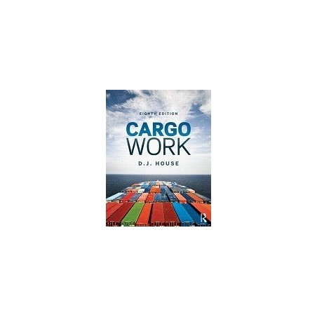 CARGO WORK: FOR MARITIME OPERATIONS