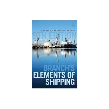 BRANCH´S ELEMENTS OF SHIPPING