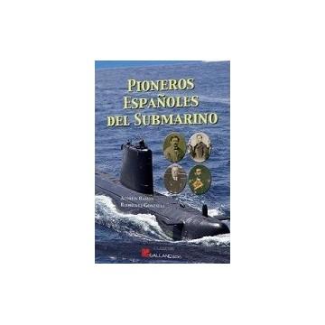PIONEROS ESPAÑOLES DEL...