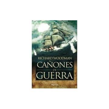 CAÑONES DE GUERRA