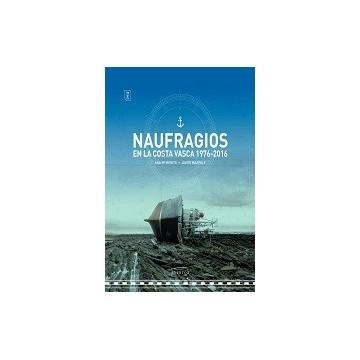 NAUFRAGIOS EN LA COSTA...