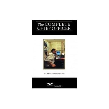 THE COMPLETE CHIEF OFFICER