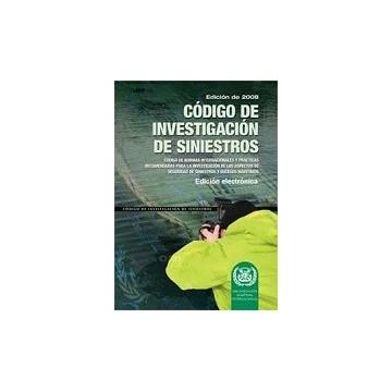 CODIGO DE INVESTIGACION DE...