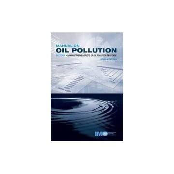 IA572E. MANUAL ON OIL...