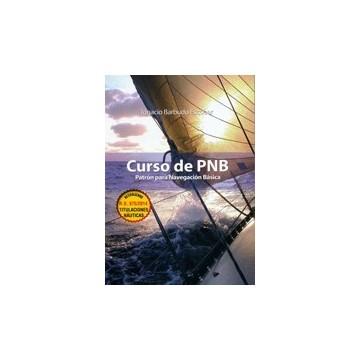 CURSO DE P.N.B