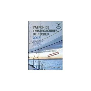 PATRON DE EMBARCACIONES DE...