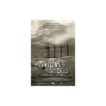 LA VIDA A 5 NUDOS. DVD