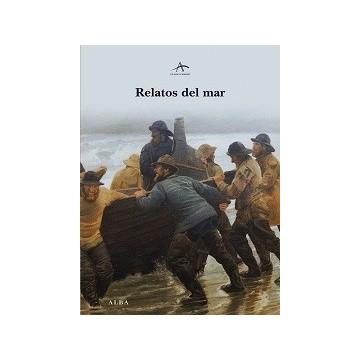 RELATOS DEL MAR. DE COLON A...