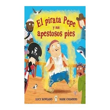 EL PIRATA PEPE Y SUS...