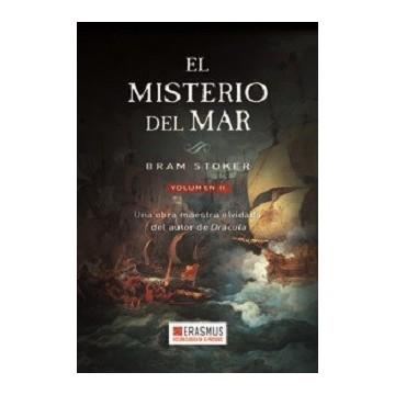 EL MISTERIO DEL MAR. VOL II
