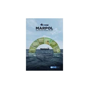 IE520S  MARPOL ED 2017 ESPAÑOL