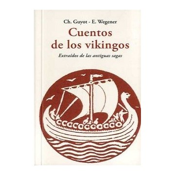 CUENTOS DE LOS VIKINGOS