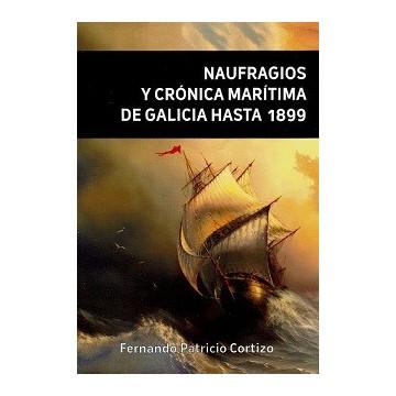 NAUFRAGIOS Y CRONICA...
