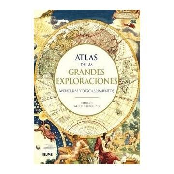 ATLAS DE LAS GRANDES...