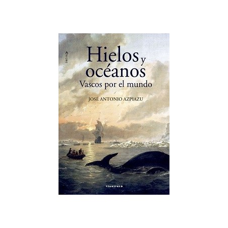 HIELOS Y OCEANOS