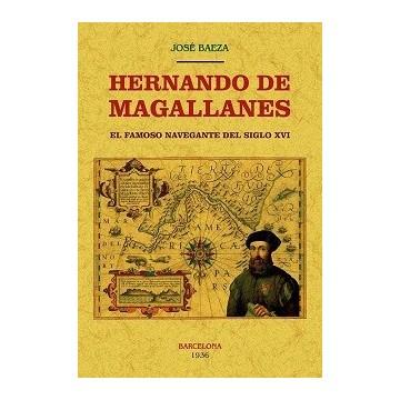 HERNANDO DE MAGALLANES. EL...