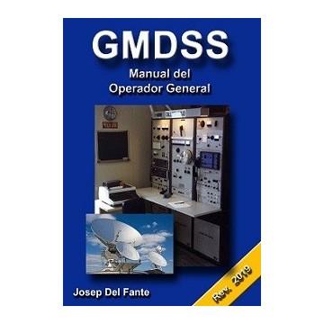 GMDSS. MANUAL DEL OPERADOR...