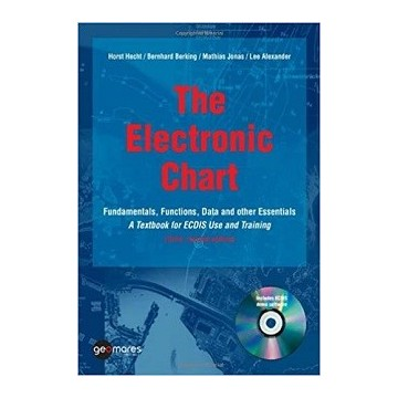 THE ELECTRONIC CHART. 3º ed