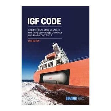 I109E IGF CODE, 2016 ED