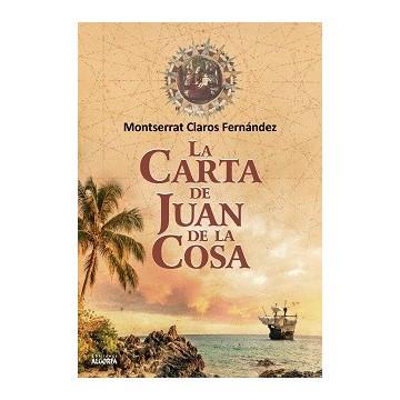 CARTA DE JUAN DE LA COSA