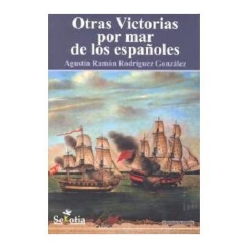 OTRAS VICTORIAS POR MAR DE...