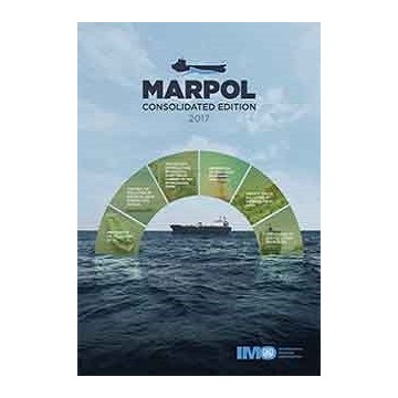 IE520E. MARPOL CONSOLIDATED...