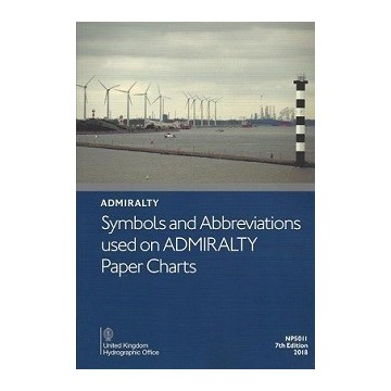 ADMIRALTY: SYMBOLS AND...