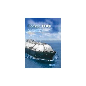 IA104S CODIGO CIG, ED 2016