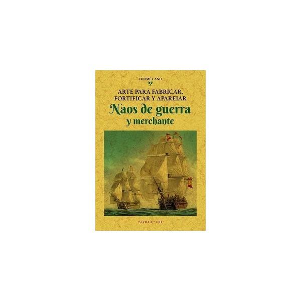 ARTE PARA FABRICAR, FORTIFICAR Y...